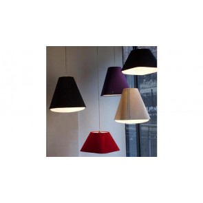 SR019128-02 Lampshade RD2SQ Short by Innermost