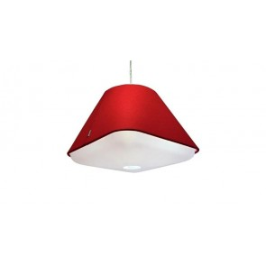 SR019128-29 Lampshade RD2SQ Short by Innermost