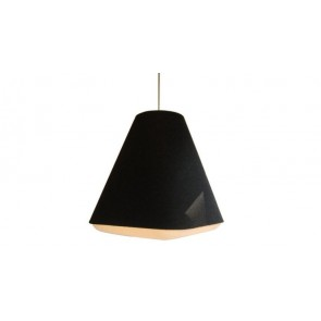 SR019130-02 Lampshade RD2SQ Tall by Innermost