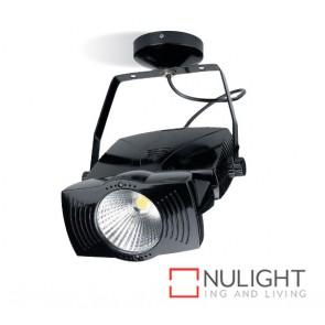 Directional Floodlight 35W Led Black ASU