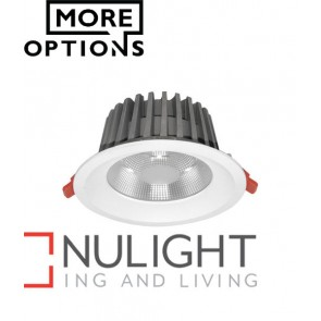 STAR Series 240V LED Commercial Downlights CLA