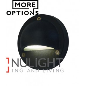 LED Exterior Eyelid Step Lights CLA