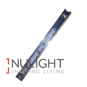 CHANNEL LED 500mm TO SUIT 3528 STRIP CLA