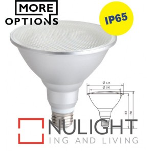 SUB series PAR38 LED globes CLA