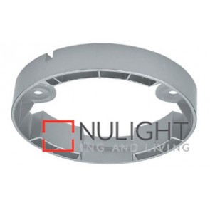 Under Cabinet Distance Ring Silver Led Furniture Light ASU