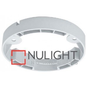 Under Cabinet Distance Ring White Led Furniture Light ASU