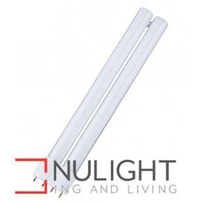 GLOBE Fluorescent 2G7 PL 4 PIN 11W 3100K (830 Lumens) CLA
