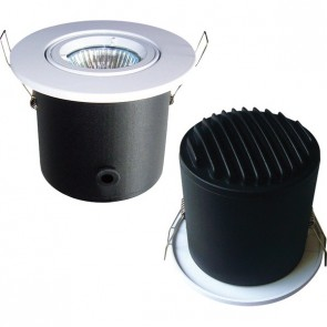 30 Minute Fire Rated Downlight Recessed Lighting Kit Sunny Lighting