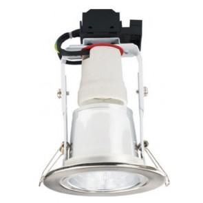 Cairns Energy Saving Downlight / E27 with Flex and Plug Sunny Lighting