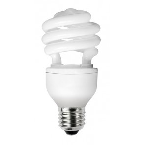 Dimmable Energy Saving Lamp E27 Compact Fluorescent Bulb Sunny Lighting