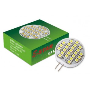 G4 1.5W Bi-Pin Disc LED Lamp Sunny Lighting