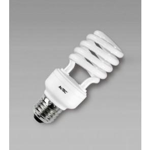 Spiral Compact Energy Saving Lamp Sunny Lighting