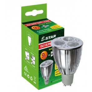 T8 9 W LED Lamp Sunny Lighting