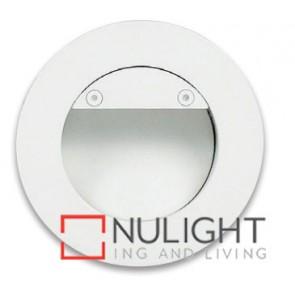 Step Light Recessed Halogen White ASU