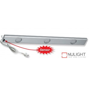 Led 3 Light light bar 8.5W Sensor 230V ASU