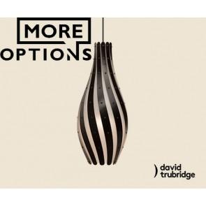 Swish David Trubridge Pendant DAV