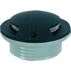 1.2cm LED Aluminium Inground Light Tech Lights