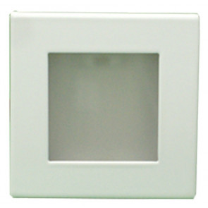 12V Mini Square Recessed Wall Light Tech Lights