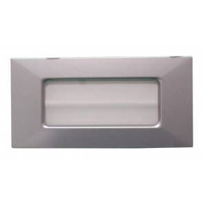 18W LED Rectangular Recessed Downlight Tech Lights