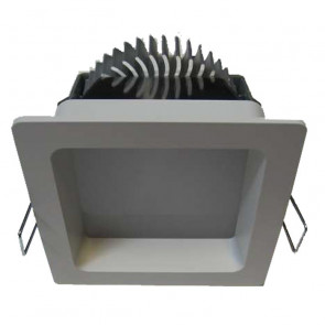 20W LED Square Downlight Tech Lights