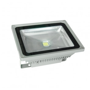 30W 10V-28V DC LED Flood Light Tech Lights