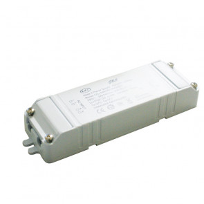 6 W 700mA Dimmable LED Driver with Built-in Terminal Tech Lights