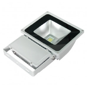 80W 240V LED Flood Light Tech Lights