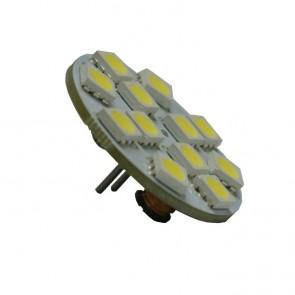 LED Round Plate Lamp Tech Lights