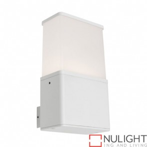 Tenby Exterior Wall Light White COU