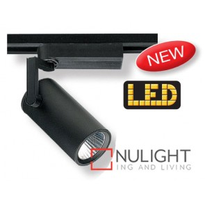 Tk Spot Led 15W Black ASU