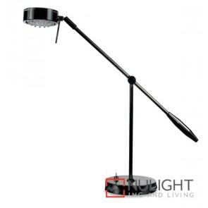 Table Lamp Led Black ASU