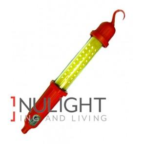 EXELITE LED 12V WORK LIGHT IP54 30LED Cordless/Rechargeable (380 Lumens) CLA