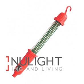 EXELITE LED 12V WORK LIGHT IP54 60LED Cordless/Rechargeable (380 Lumens) CLA