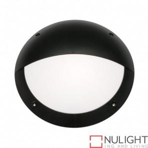 Torquay Eyelid LED Black COU