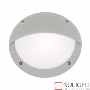 Torquay Eyelid LED Silver COU