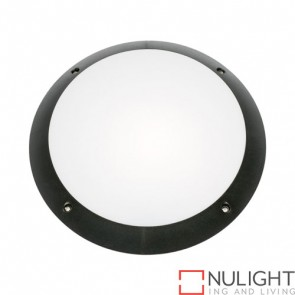 Torquay Plain LED Black COU