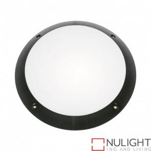 Torquay Plain LED Black COU