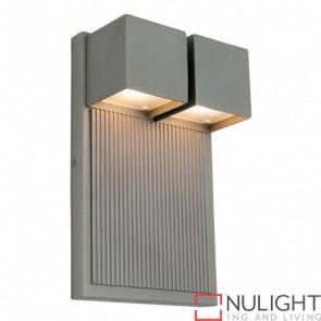Tucson Pewter Wall Light COU