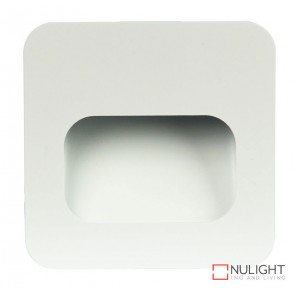 Peko Led Recessed Wall Light 3000K ORI