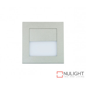 240v LED 6000k 1.1w Recessed Wall light ORI
