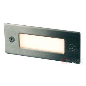 Slot 12 Led Recessed Wall Light 3000K ORI