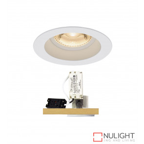 IP44 LED 3000k 6w recessed downlight ORI
