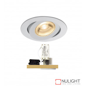LED 3000k 6w adjustable downlight ORI