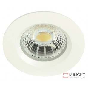 Theta 4000 Ip44 Led Downlight White ORI