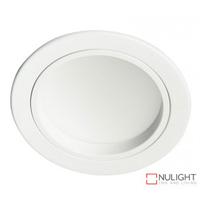 Saturn 10W Led Downlight White 3000K ORI