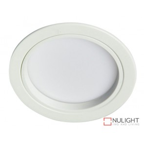 Saturn 14W Led Downlight White 3000K ORI