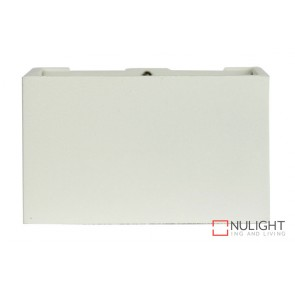 Cuboid Led Wall Light 4W White ORI