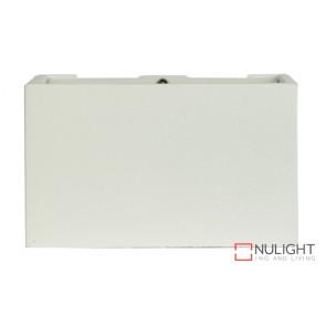 Cuboid Led Wall Light 4W White ORI