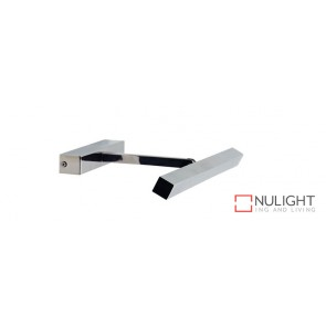 Imagio.40 Led Picture Light Polished Stainless ORI