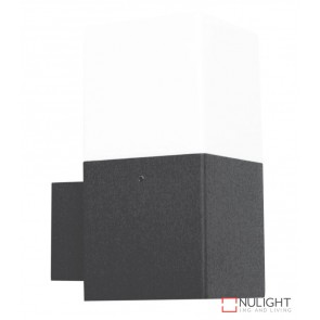 Sierra Wall Light Opal - Graphite ORI